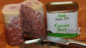 Corned Beef or Horsemeat?