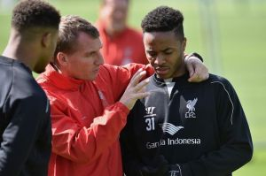"""Trust me Raheem, we only have your best interests at heart..."""